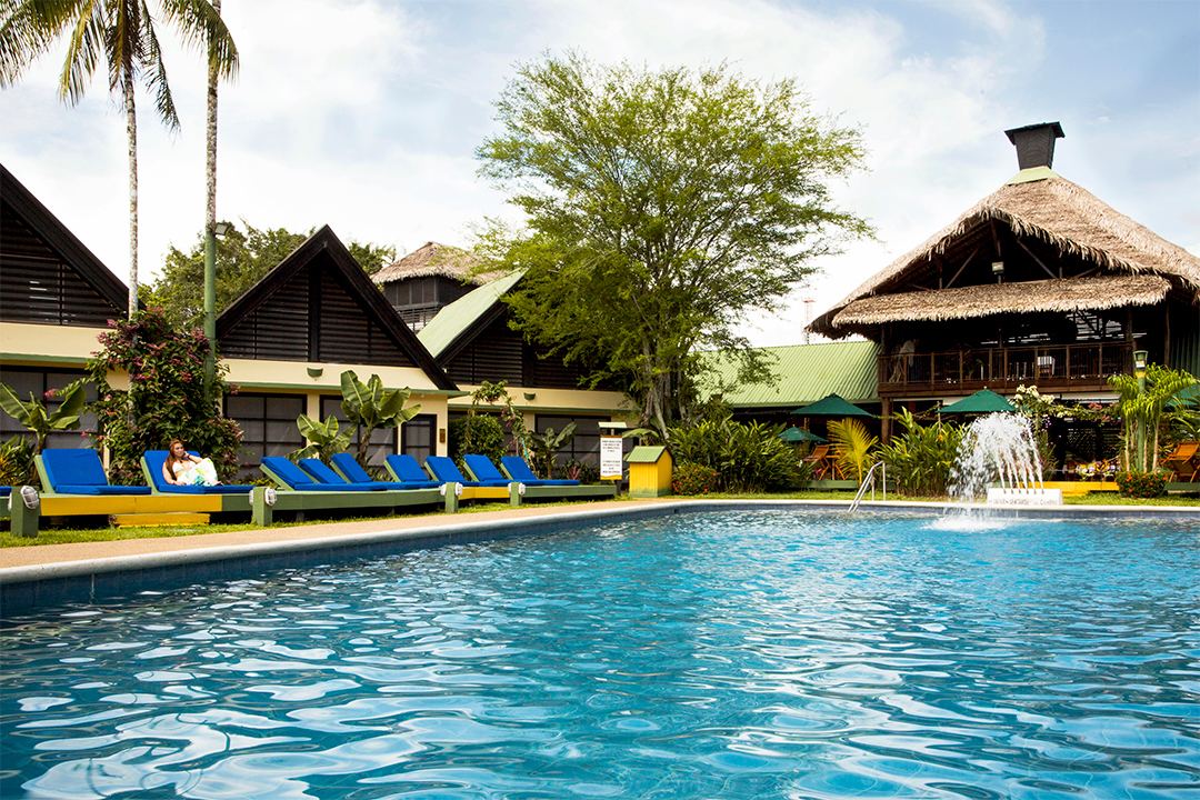 Hotel And Destination To Discover Decameron Decalodge Ticuna