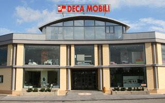 Deca Mobili Benevento  dal 1985 clienti soddisfatti