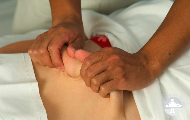 Post Surgical Massages De Canha Physical Therapy