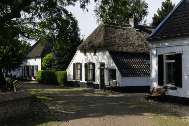 Batenburg - De Canicula