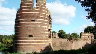 Ruine Batenburg nu