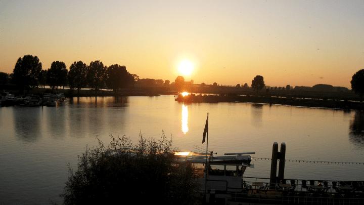 Heusden aan de Maas - De Canicula