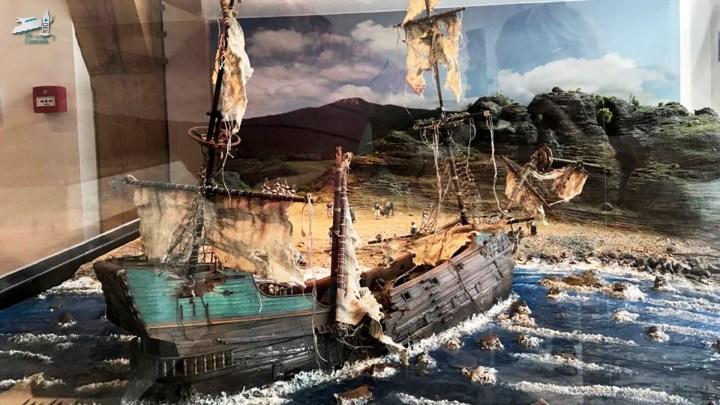 Varen met de Canicula - Het grote avontuur van zeevaarder hendrick hamel