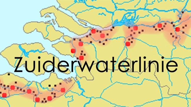 De Zuiderwaterlinie telt diverse aantrekkelijke vestingsteden aan de Maas om aan te leggen - De Canicula