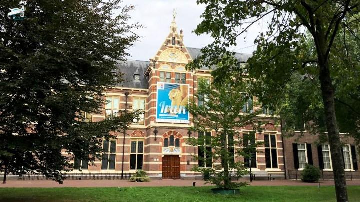Assen Drents Museum / Aanleggen in Assen - De Canicula