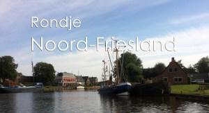 Varen met de Canicula - Vaarroute Rondje Noord-Friesland