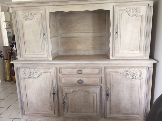 Relooking Salle A Manger Rustique Awesome Enfilade Style