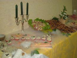 traiteur restaurateur conservation des buffets glace carbonique alimentaire