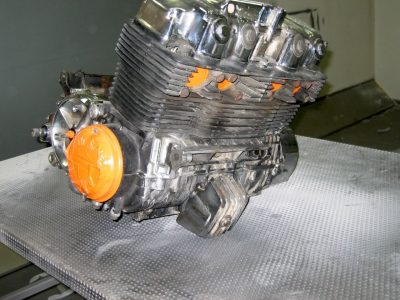 nettoyage degraissage moteur moto poitou-charentes vienne 86