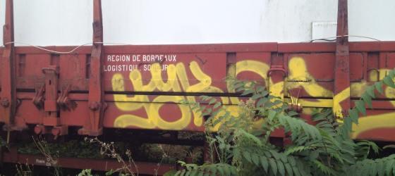 suppression de graffitis sans produit chimique