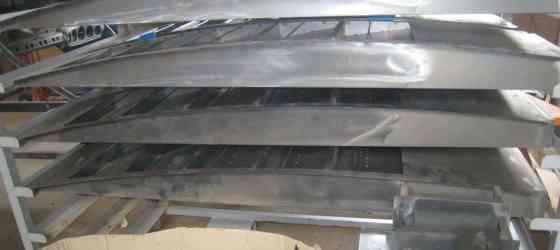 degraissage industriel sans produit chimique technique seche