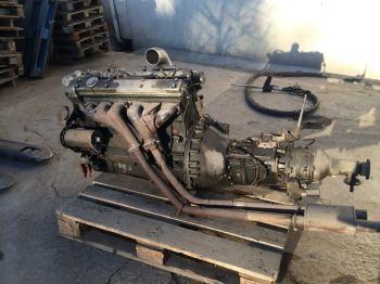 nettoyage cryogenique moteur jaguar type s