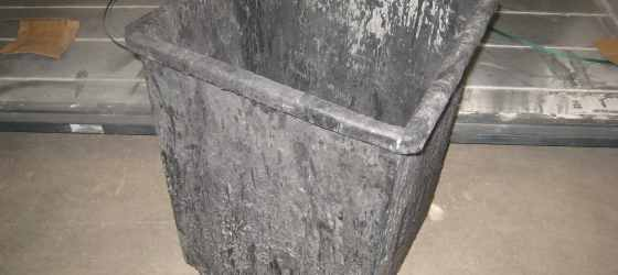 decapage industrie peinture inox