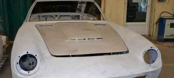 Maserati Mistral 1966 - Disvima 44