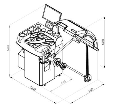 Tuxedo Car Lift Wiring Diagram