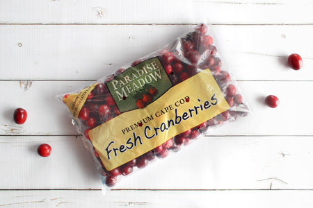Retail Decas Cranberry