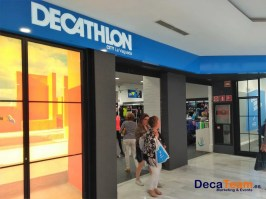 Decathlon la Vaguada