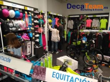 Decathlon la Vaguada