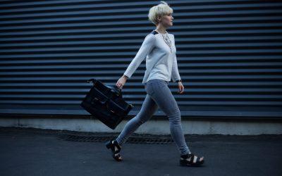 Caminando todos los días: 10 cambios que ocurrirán en tu cuerpo.