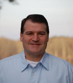 Tax Commissioner Mark Harrell