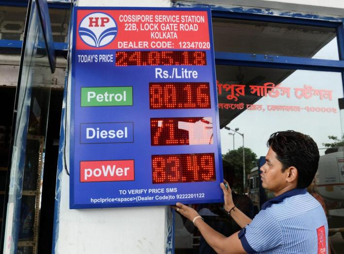 fuel prices: time for a national debate | deccan herald
