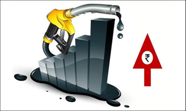 How higher petrol price and diesel prices impact you