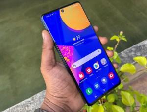 Samsung Galaxy F62 Review: A powerful mid-range phone