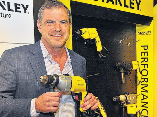 Stanley Power Tools India