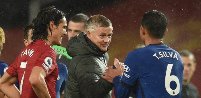 Manchester City stumble again as Man United draw with Chelsea | Deccan  Herald