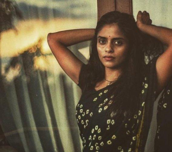 Acting wasn't my passion: Kani Kusruti | Deccan Herald