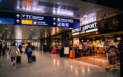 Reglas de ingreso de mercancía por viajeros a Colombia a partir de agosto de 2019.