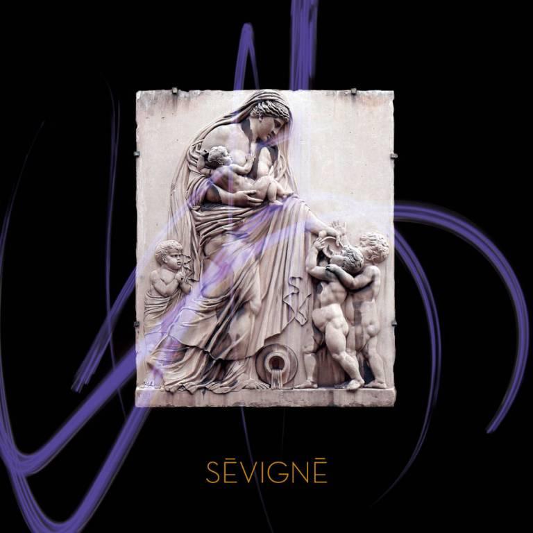 sevigne cover ep