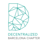 Group logo of Decentralized Barcelona Chapter