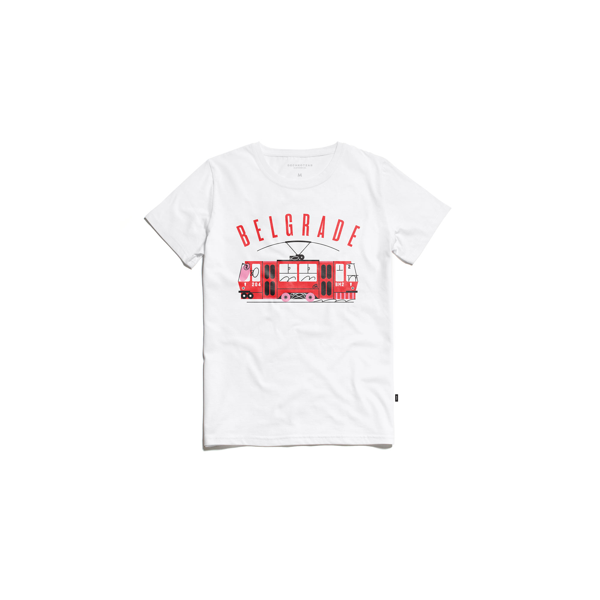 Tramvaj Women S T Shirt