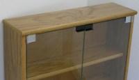 Doors Dvd & Posh Doors Dvd Storage Cabinet In Black Home ...