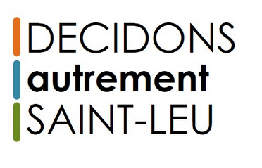 Décidons Autrement Saint-Leu-la-Forêt