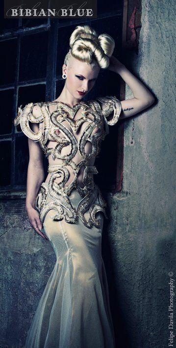 Photo by: Felipe Davila | Model: Ruby True | Styling: Bibian Blue | Hair: Luca Rosetti