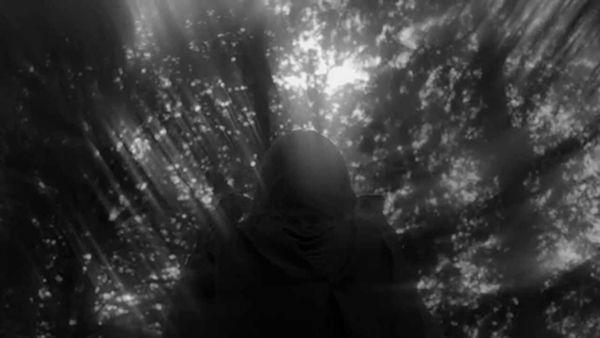 Darkher - Ghost tears