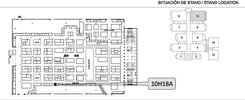 Decimononic - Madrid Joya 2014 - Booth 10H18A