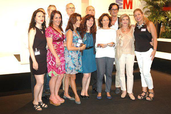 Decimononic - Madrid Joya 2014 - Asociacion Joyas de Autor Awards