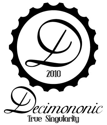 Decimononic