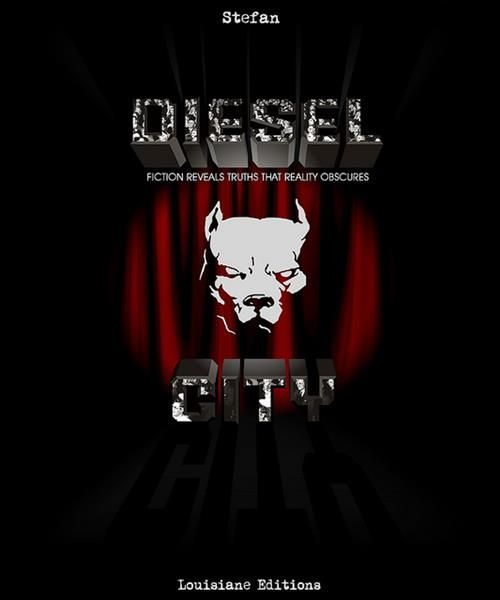 Diesel City cover by Stefan Prohaczka