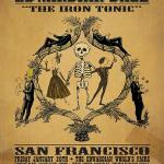 Singular Events: Edwardian Ball (San Francisco, USA)
