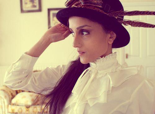 Hema Rishi