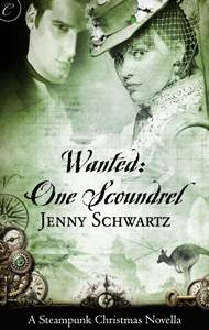 Jenny Schwartz - Wanted One Scoundrel