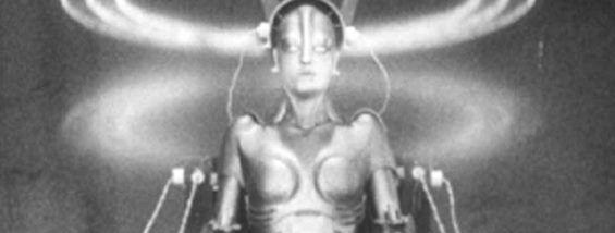 Metropolis (Fritz Lang – 1927) - Maria - Robot