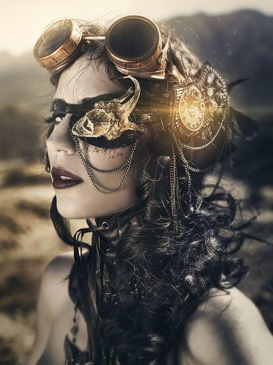 Rebeca Saray - The Gift