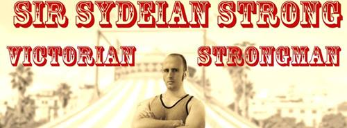 Sir Sydeian Strong