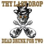 Thy Last Drop logo by Wayne Bailey