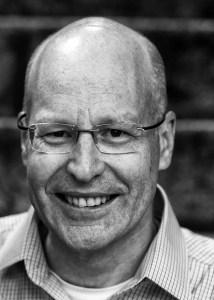 Peter Burton - Principal Consultant Decimus Consulting